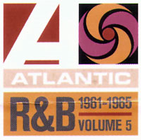 Atlantic Vol 5