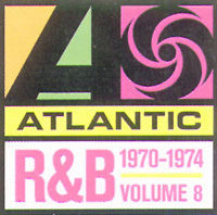 Atlantic Vol 8
