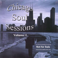 Chicago Soul Sessions