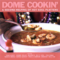 Dome Cookin' Volume 2