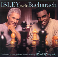 Isley Meets Bacharach