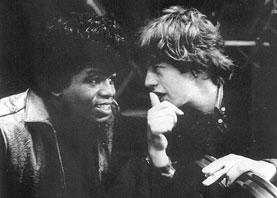 Brown And Jagger