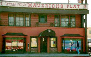 Maverick's Flat Club