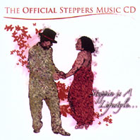 Steppers CD
