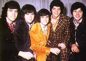 The Gorgeous Osmonds!