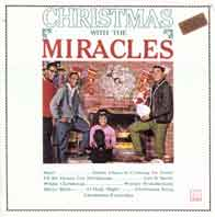 Christmas With The Miracles