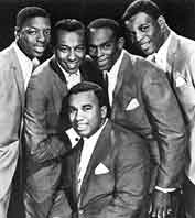 The Motown Spinners