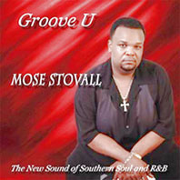 Mose Stovall