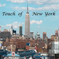 Touch Of New York