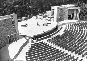 Carter Barron Amphitheater