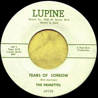 Tears of Sorrow