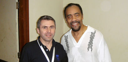 With Bobby Lyle