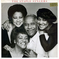 The Staples Singers