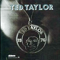 Ted Taylor