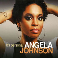 Angela Johnson