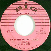 Swingin' In The Kitchen