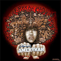 New Amerykah Part One (Return Of The Ankh)