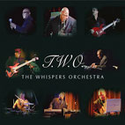 The Whispers Orchestra