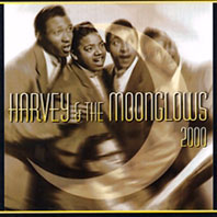 Harvey and the Moonglows