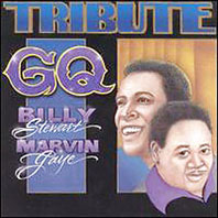 A Tribute To Marvin Gaye and Billy Stewart