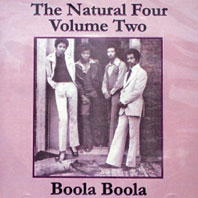 Natural Four - Vol. 2