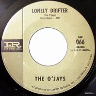 Lonely Drifter