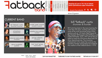 The Fatback Band