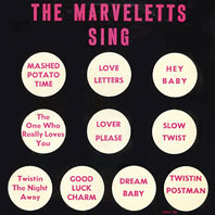 The Marvelettes Sing