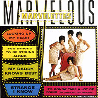 Marvelous Marvelettes