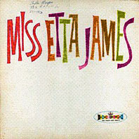 Miss Etta James