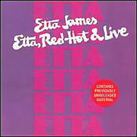 Etta Red Hot & Live