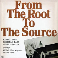 Root To The Source