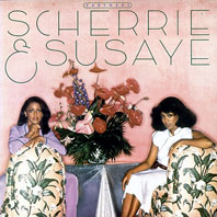 Scherrie and Susaye