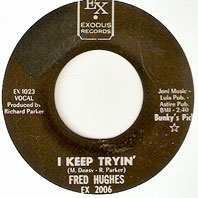 Fred Hughes