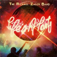 Michael Zager