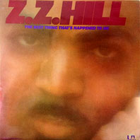 ZZ Hill Keep On Lovin You