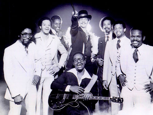Chuck Brown & Soul Searchers