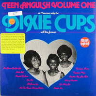The Dixie Cups