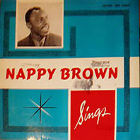 Nappy Brown