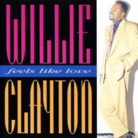 Willie Clayton