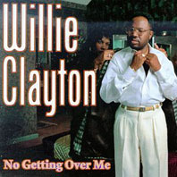 Willie Clayton Let's Get Together