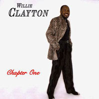 Willie Clayton - Your Sweetness