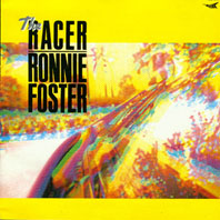 Ronnie Foster