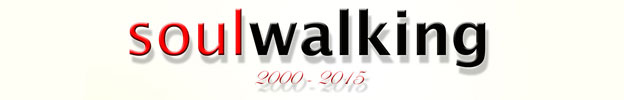 SoulWalking Logo