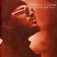 Tommy Sims
