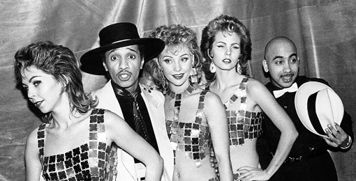 Kid Creole & The Coconuts