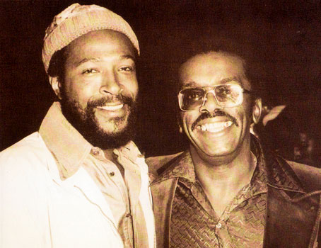 Marvin Gaye & Leon Ware