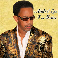 Andre Lee