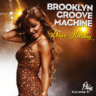 Brooklyn Groove Machine