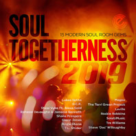 Soul Togetherness 19